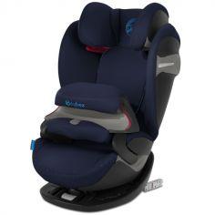 Siège auto groupe 1/2/3 Pallas S-Fix Indigo Blue