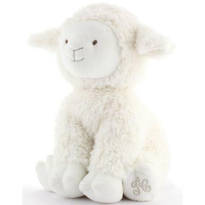 Peluche Edmond le mouton écru (35 cm) Tartine et Chocolat