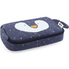 Trousse rectangulaire Mr. Penguin