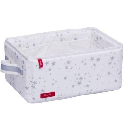 Panier de toilette étoiles Constellation  par Nougatine