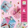 Kit Origami Cocottes à gages  par Djeco