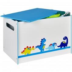 Coffre à jouets Dinosaures