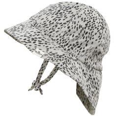 Chapeau d'été Dots of Fauna (6-12 mois)