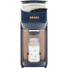 Préparateur de biberon automatique Milkeo bleu nuit