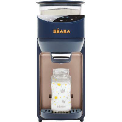 Préparateur de biberon automatique Milkeo bleu nuit  par Béaba