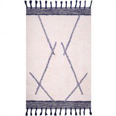 Tapis rectangulaire Shaanti (110 x 170 cm)