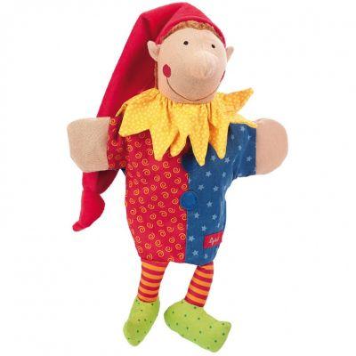 Marionnette à main Kasperl My little Theatre (30 cm) Sigikid