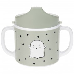 Tasse évolutive Little Spookies olive
