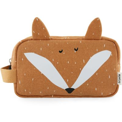 Trousse de toilette Mr. Fox  par Trixie