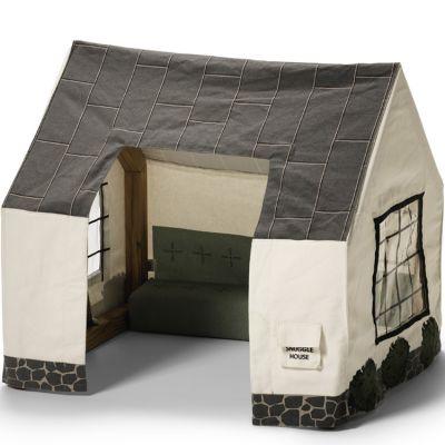 Housse maison des doudous pour arche House of Elodie  par Elodie Details