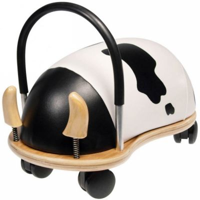 Porteur Wheely Bug vache (Grand modèle)  par Wheely Bug