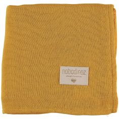 Lange Baby love Farniente yellow (70 x 70 cm)