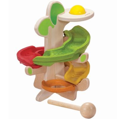 Arbre clic clac  par Plan Toys
