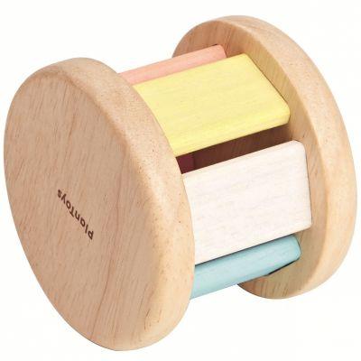 Rouleau musical pastel  par Plan Toys