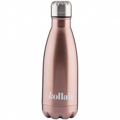Thermos Rose gold (350 ml)  par Kollab