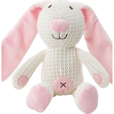 Peluche respirante Gro friends Boppy le lapin (30 cm) The Gro Company