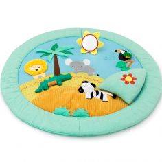 Tapis d'éveil Jungle
