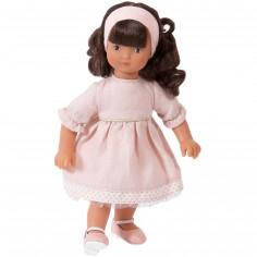 Poupée brune Clarisse (27 cm)