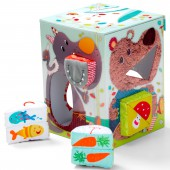 Crunch box Smart WondersAlice - Lilliputiens