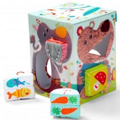 Crunch box Smart WondersAlice