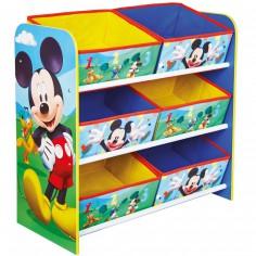 Meuble de rangement Mickey