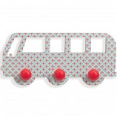 Porte-manteau Bus Téo