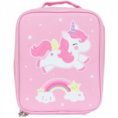 Sac isotherme Licorne  par A Little Lovely Company