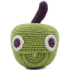 Peluche musicale Karel Apple Pomme