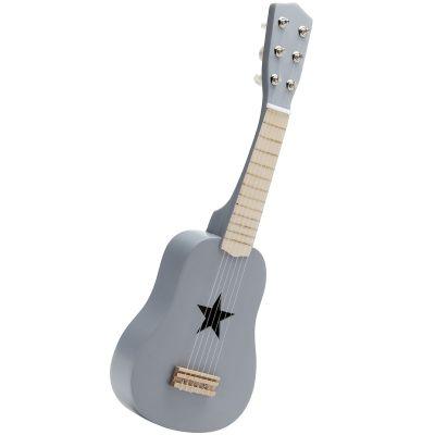 Guitare grise  par Kid's Concept