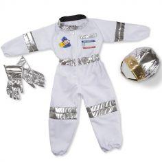 Déguisement d'Astronaute (3-6 ans)