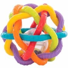 Balle d'activités colorée  par Playgro