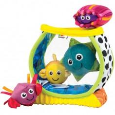 Jouet d'activités Mon premier aquarium