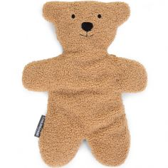 Peluche Teddy beige (38 cm)