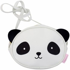 Sac à main panda