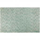 Tapis lavable Daksh vert (90 x 160 cm) - Lorena Canals
