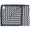 Couverture en coton et polyester Timeless (75 x 100 cm) - Noukie's