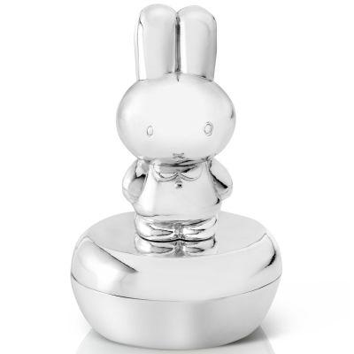 Boîte à dents Lapin Miffy