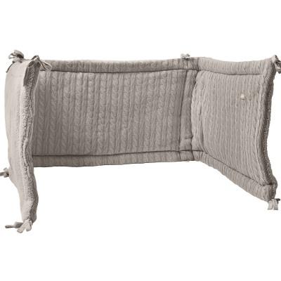 tour de lit jollein au meilleur prix. Black Bedroom Furniture Sets. Home Design Ideas