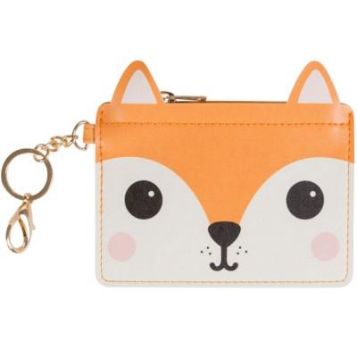 Porte monnaie Kawaii Friends Hiro le renard
