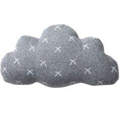 Coussin nuage Timeless (30 x 50 cm)