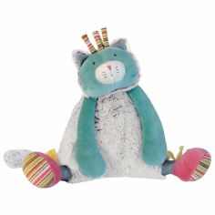 Chat musical Les Pachats (20 cm)