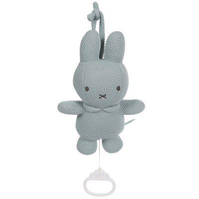 Peluche musicale à suspendre Miffy (22 cm)  par Pioupiou et Merveilles