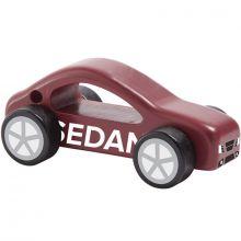Voiture en bois Sedan Aiden  par Kid's Concept