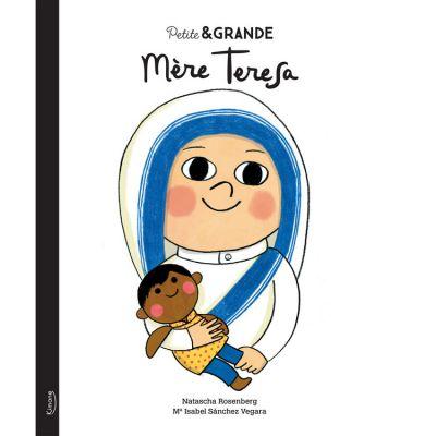 Livre Mère Teresa  par Editions Kimane