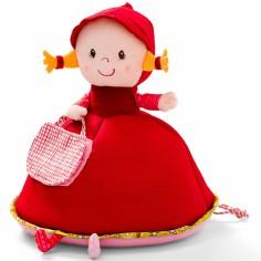 Tirelire Le petit chaperon rouge