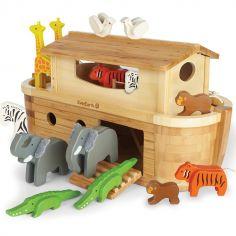 Grande Arche de Noé