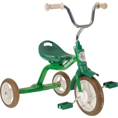 Tricycle Super Touring vert  par Italtrike