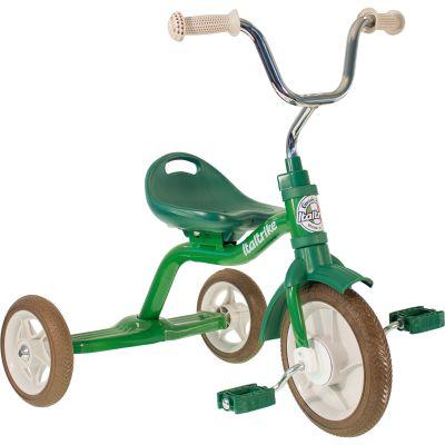 Tricycle Super Touring vert  par Italtrike