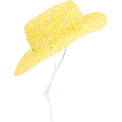 Chapeau Kapel anti-UV Cubik Sun (2-4 ans)  par KI et LA