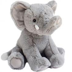 Peluche Eléphant'dou (32 cm)